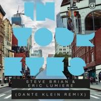 In Your Eyes (Dante Klein rmx) - STEVE BRIAN - ERIC LUMIERE