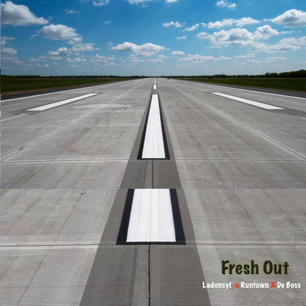Fresh Out - Single