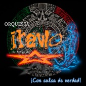 Orquesta IRAWO de México - Tu Tienes, Yo Tengo