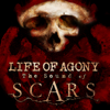 Life of Agony - The Sound of Scars  artwork