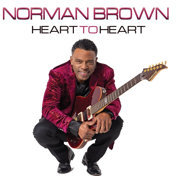 Norman Brown - Heading Wes