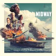 Midway (Original Motion Picture Soundtrack) - Thomas Wander & Harald Kloser - Thomas Wander & Harald Kloser