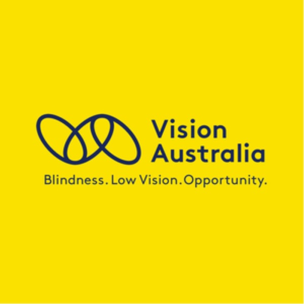 The VACast Podcast From the Vision Australia Vision Store