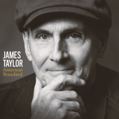 James Taylor - American Standard  artwork