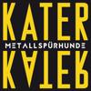 Metallspürhunde - Kater - EP artwork