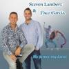 Paco Garcia & Steven Lambert - Als Jij Met Mij Danst artwork