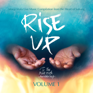 Mooji Mala - Rise Up - To the Most High Awakening, Vol. 1