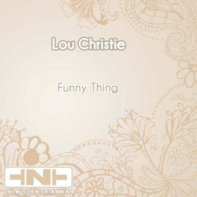 Funny Thing - Lou Christie