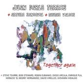 Juan Pablo Torres - Aché (Feat. Jesus Chucho Valdes, Arturo Sandoval)