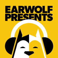 Podcast cover art for Earwolf Presents