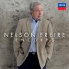 Nelson Freire - Encores artwork