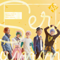 Various Artists - 「MANKAI STAGE『A3!』~SUMMER 2019~」MUSIC Collection artwork