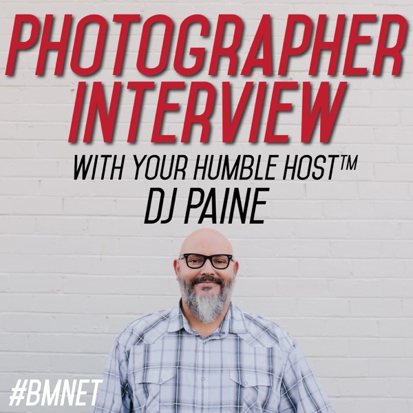 Photographer Interview with DJ Paine