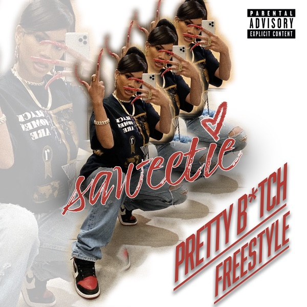 Pretty Bitch Freestyle - Single