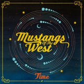 Mustangs of The West - In the Real West