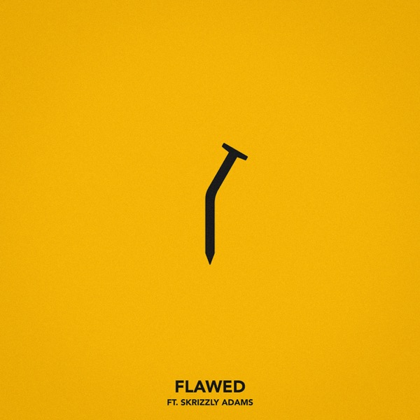 Flawed (feat. Skrizzly Adams) - Single