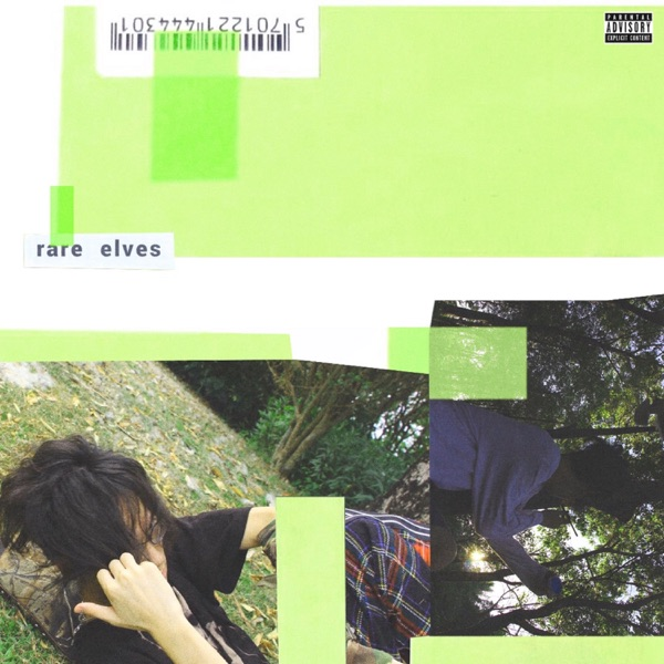 Rare Elves (feat. K$upreme, Vroskiii & Chalky Wong)