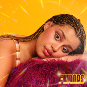 Lil Halima - Friends