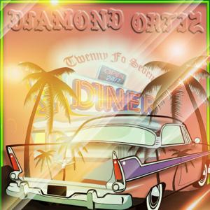 Diamond Ortiz - Twenny Fo' Seven (24/7)