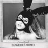 Ariana Grande - Greedy Grafik
