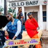 Tiwa Savage, Kizz Daniel & Young Jonn - Ello Baby artwork
