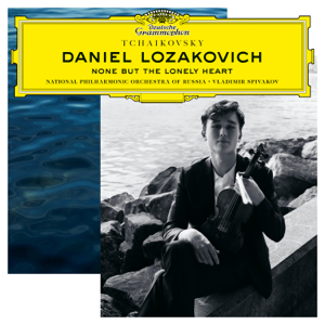 Daniel Lozakovich, Stanislav Soloviev, National Philharmonic Orchestra of Russia & Vladimir Spivakov - None but the Lonely Heart