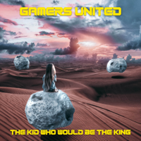 Various Artists - The Kid Who Would Be King artwork