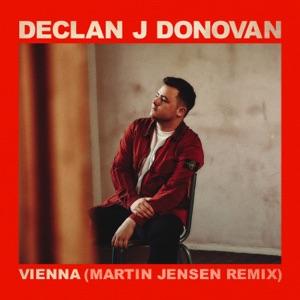 Vienna (Martin Jensen Remix) - Single
