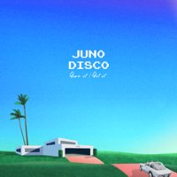Give It/Get It-Juno Disco