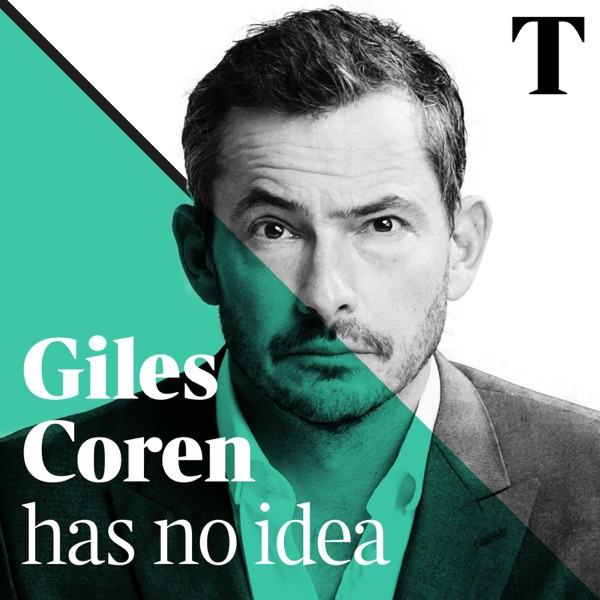 Giles Coren Has No Idea - coming soon
