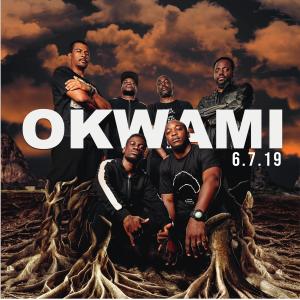 Okwami - 6.7.19