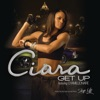 Get Up EP feat Chamillionaire