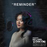 Reminder-Tiara Alicia