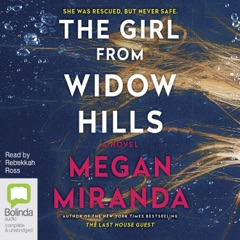 The Girl from Widow Hills (Unabridged)