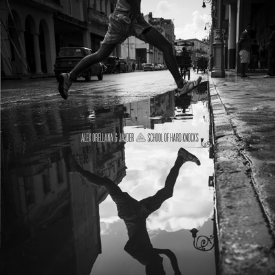 School Of Hard Knocks - Alex Orellana