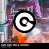 Nari, Pain, Tava & Luciana - Pump It Up artwork