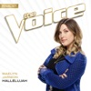 Hallelujah The Voice Performance Single