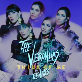 The Veronicas – Think of Me (Remixes) – EP [iTunes Plus AAC M4A]