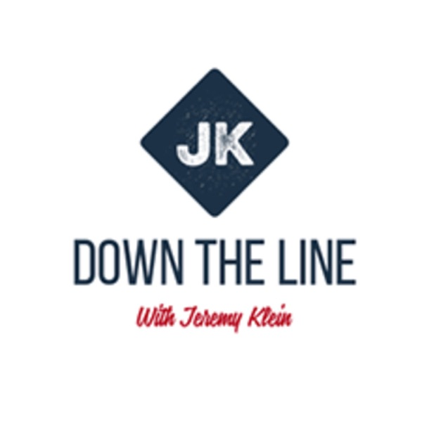 Down the Line with Jeremy Klein