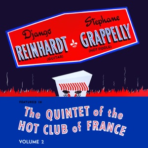 The Quintet of the Hot Club of France, Vol. 2 (feat. Django Reinhardt & Stephané Grappelly)