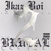 Ikaz Boi - BAD DAYS (feat. Hamza)