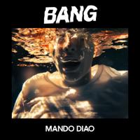 Don't Tell Me-Mando Diao