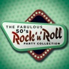 The Fabulous 50's Rock 'n' Roll Party Collection