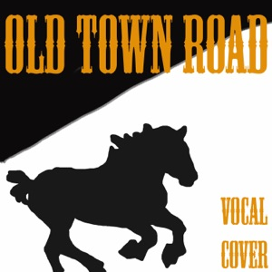 Cowboy Man - Old Town Road (Vocal Cover of Lil Nas X)