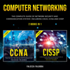 Faleeza Falooda - Computer Networking: The Complete Guide of Network Security and Communication System (Including Cisco, CCNA and CISSP) (Unabridged)  artwork