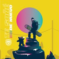 Ozuna - Te Soñé de Nuevo artwork