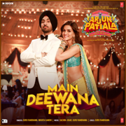 Main Deewana Tera (From