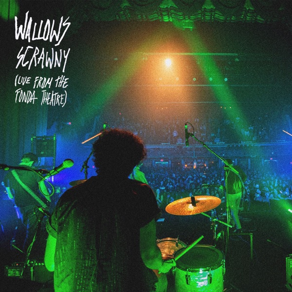 Scrawny (Live from the Fonda Theatre) - Single