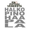 Halkopino Haapala - Eno Putosi Veneestä artwork
