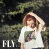 Karoline Amb - Fly artwork